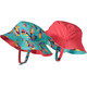 Patagonia Baby Sun Bucket Hat Folk Tails: Howling Turquoise